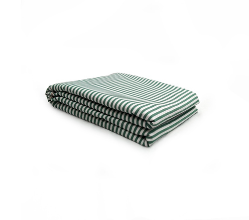 Hospital Striped Bed Sheets