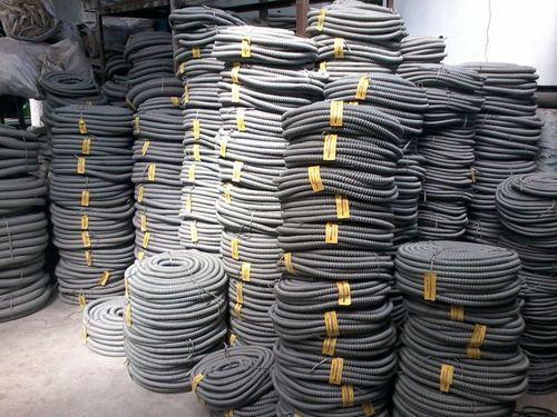 PVC Steel Reinforced Pipes