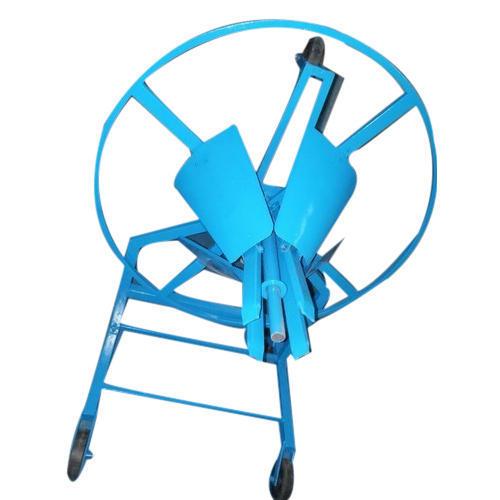 Mani Raja Drip Pipe Winder Machine