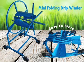 Mini Folding Drip Winder