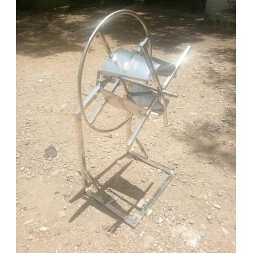 Stainless Steel Drip Winder Machine