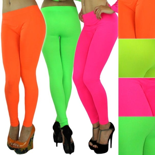 Ladies Lycra Leggings