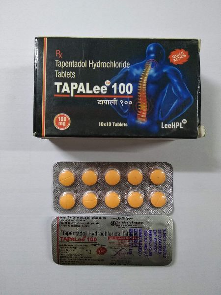 Tapentadol Hydrochloride Tablets