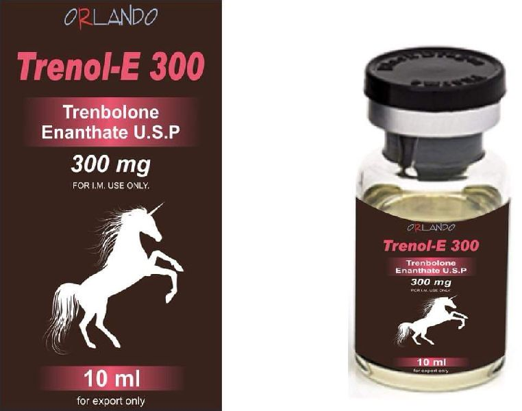Trenbolone Enanthate Injection