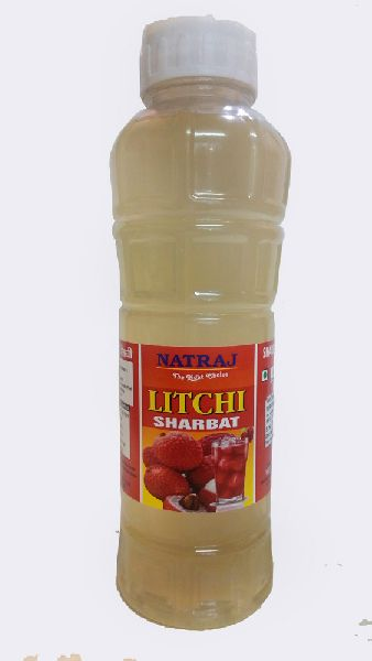 Litchi Sharbat