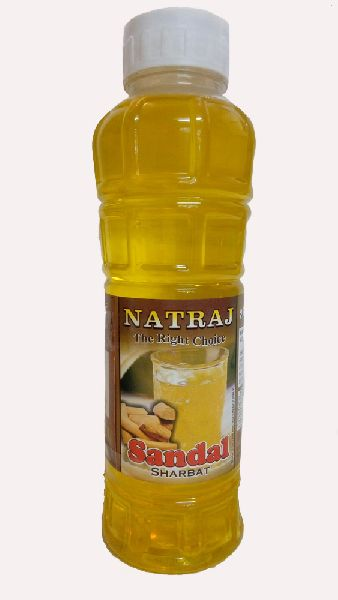 Sandal Sharbat
