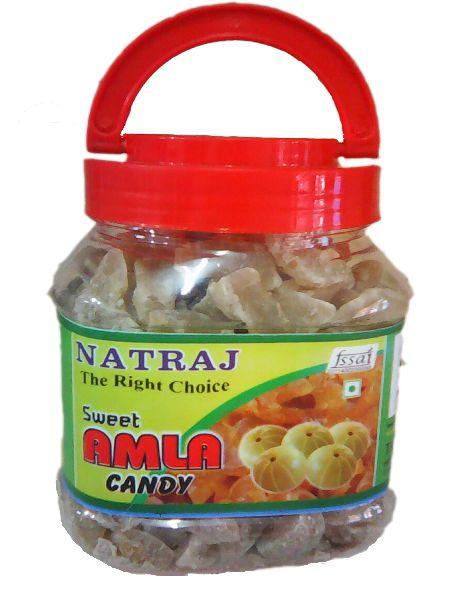 Sweet Amla Candy