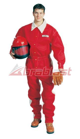 Clemco Blast Suit 01