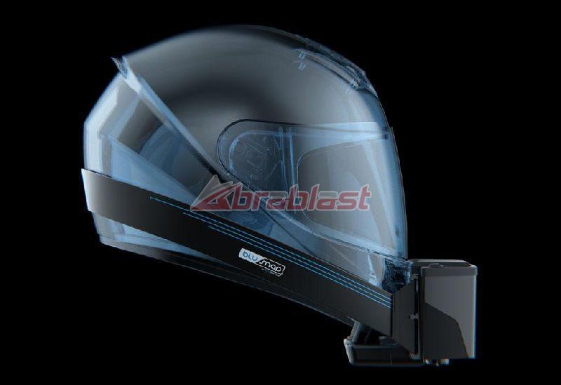 Helmet Air Conditioner 01