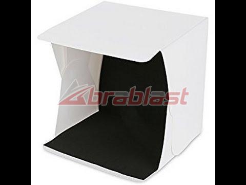 Light Box Assembly