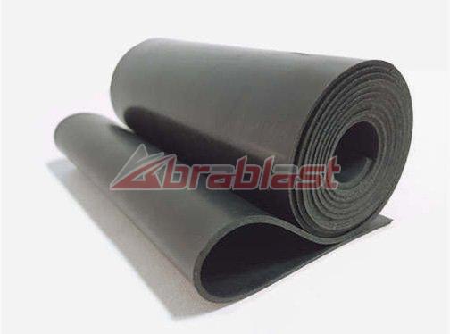 Manganese Rubber Sheet