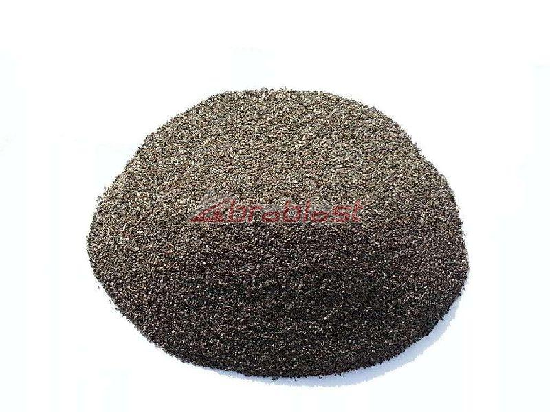 Natural Abrasive 02