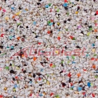 Plastic Melamine Grit 02