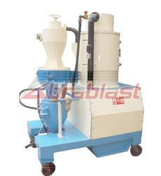 Vaccum Blasting Machine