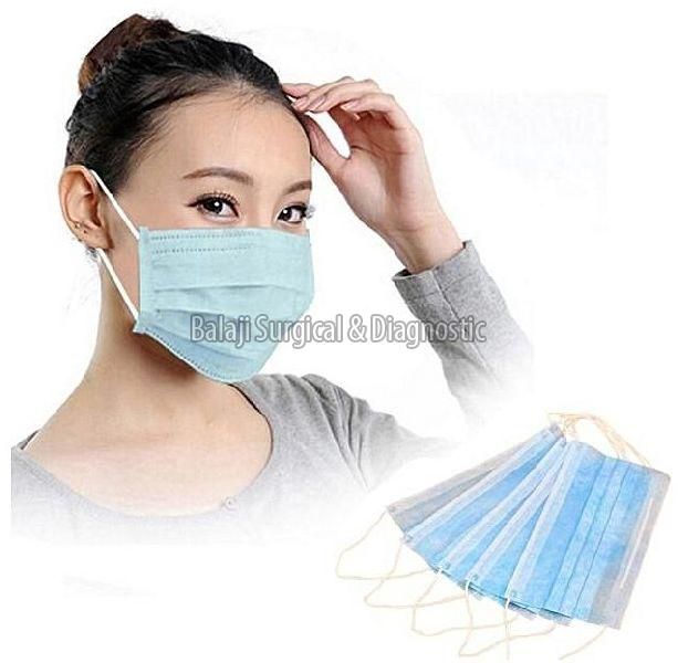 Dust Face Mask