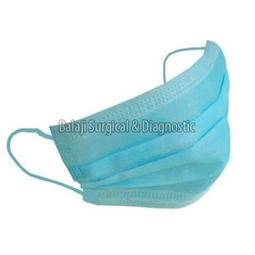 Rewari Exporter India Supplier Surgical Manufacturer Mask - In