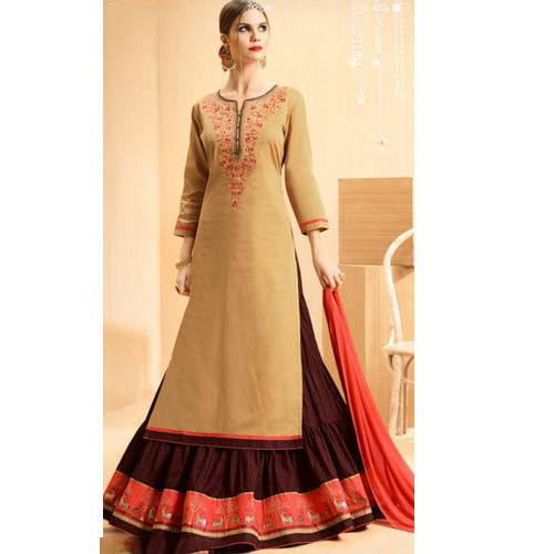 Ladies Party Wear Suits
