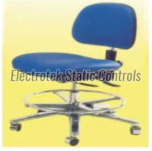 Electro Static Dissipative Operator Chair