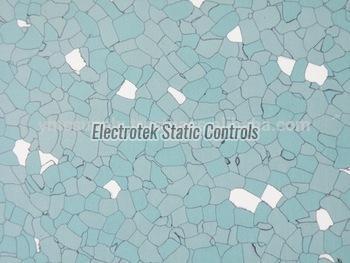 ESC-102 ESD Tile