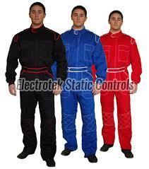 Industrial Jump Suit