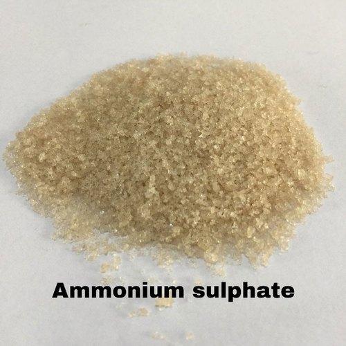 Ammonium Sulphate Crystal