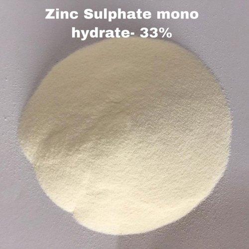 Zinc Sulphate Monohydrate 33%
