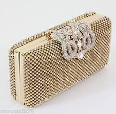 Bridal Clutch Purse