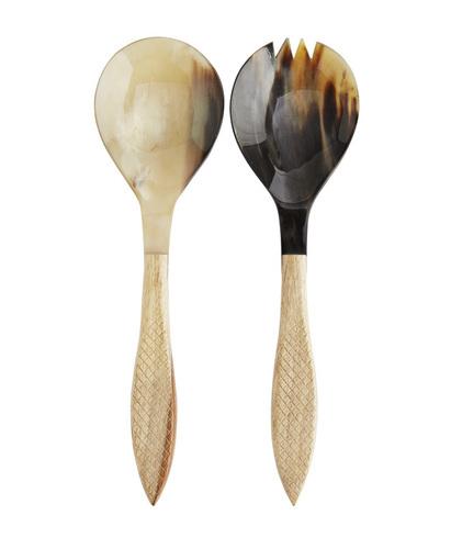 Horn Spoon