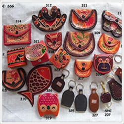 Leather Handicraft Items