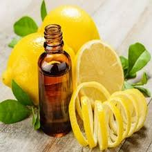 BP Lemon Oil