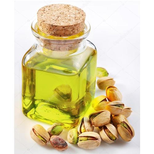 Refined Pistachio Oil