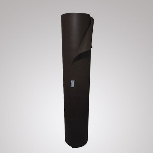 Black Non Woven Fabric Roll