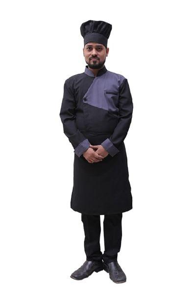 Men Chef Uniforms