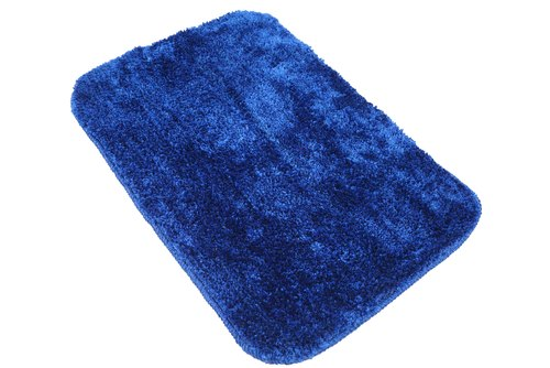 Blue Door Mat