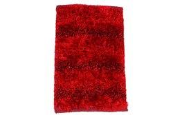 Red Door Mat