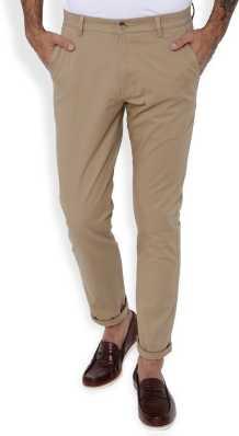 Mens Trouser