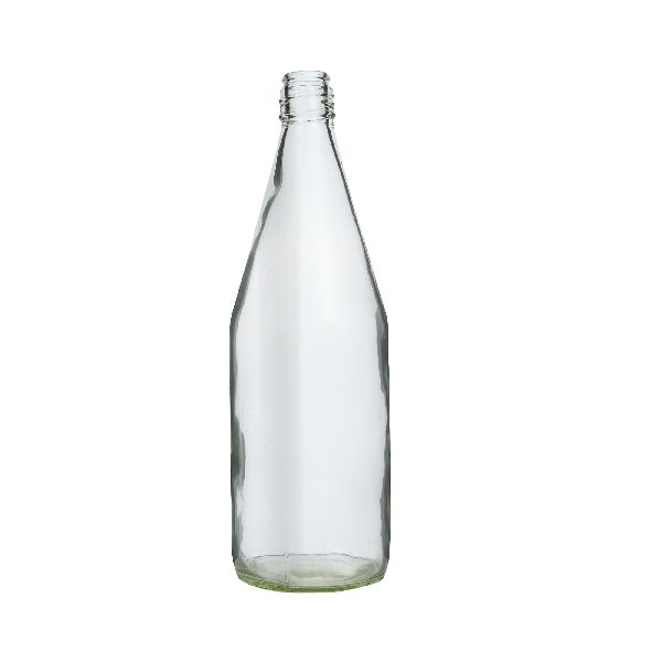 1000gm Ketchup Glass Bottle