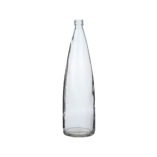 1000ml Glass Water Bottle