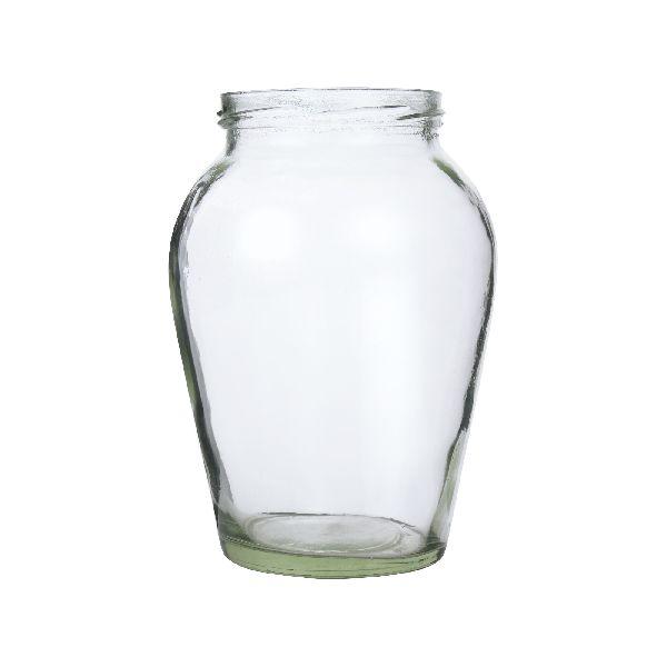 1000ml Matki Glass Jar