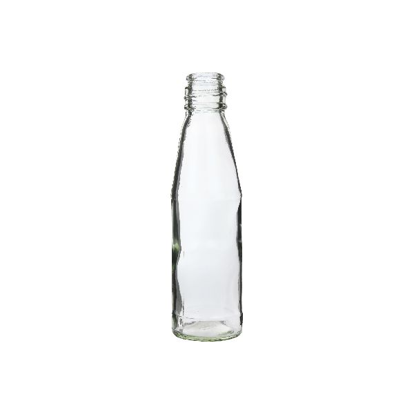 250gm Ketchup Glass Bottle