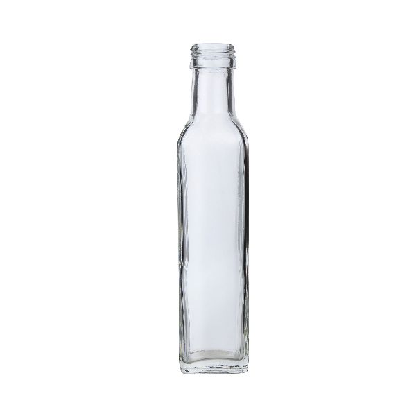 250gm Marasca Oil Glass Bottle