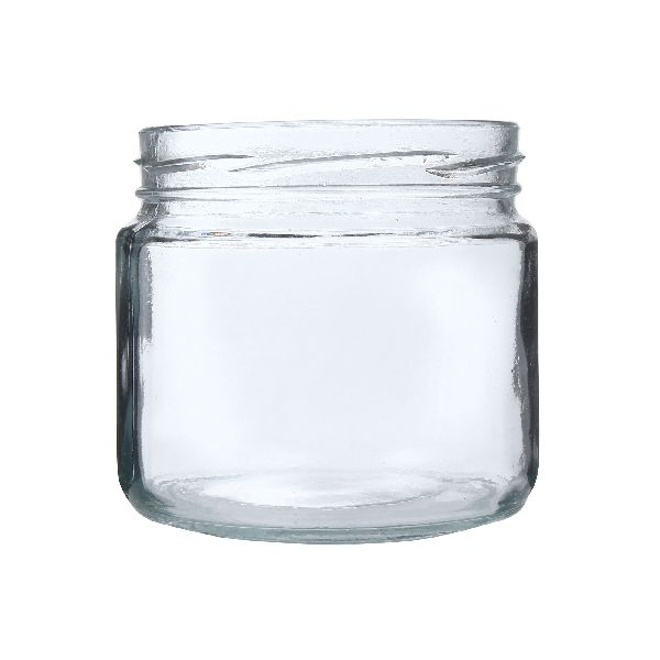 350ml Salsa Glass Jar