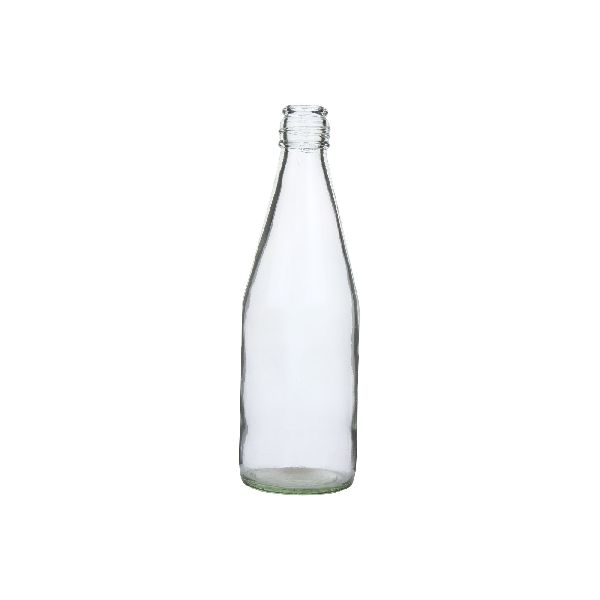 500gm Ketchup Glass Bottle