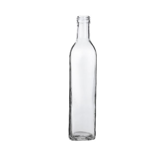 500ml Oil Glass Bottle