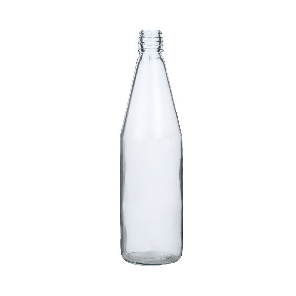 750gm Ketchup Glass Bottle