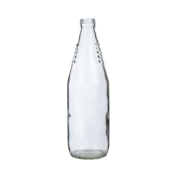 Dotted Sharbat Glass Bottle
