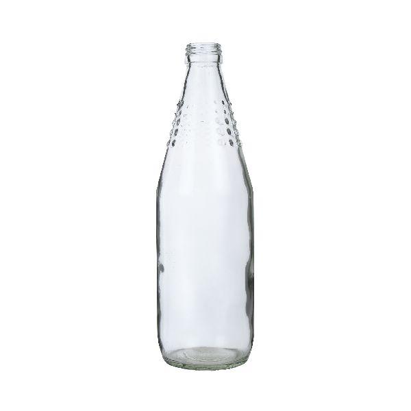 Thandai Squash Sharbat Glass Bottle