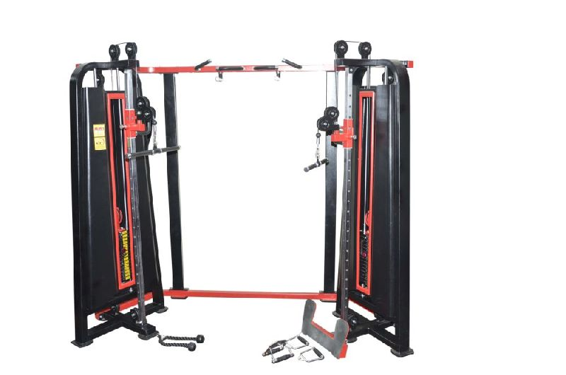 K Pro Cable Crossover Machine