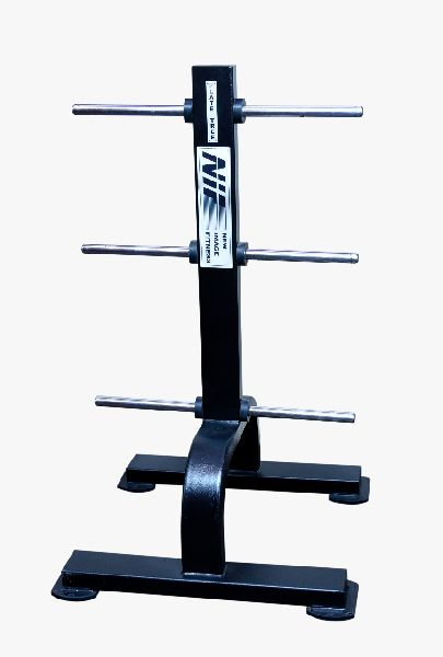 K Pro Gym Plate Stand