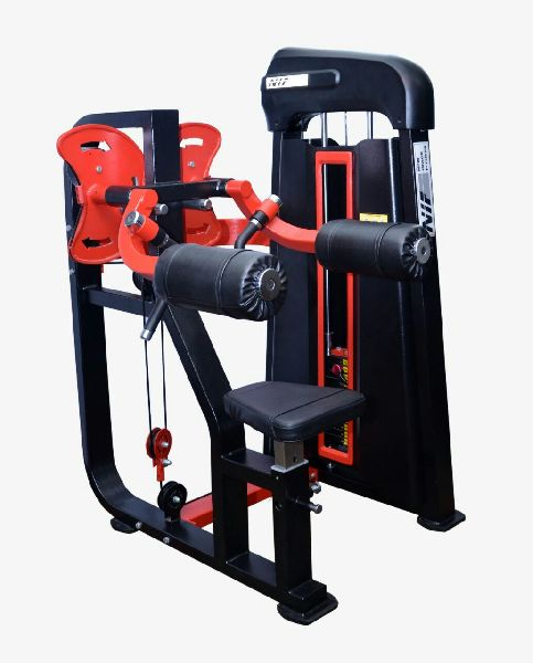 K Pro Seated Lateral Raise Machine